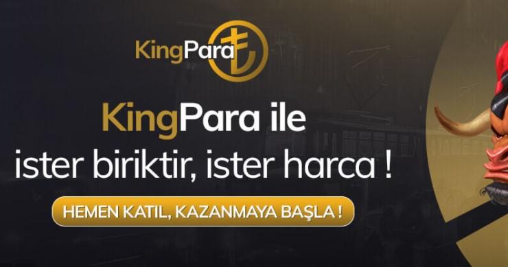 Kingbetting Yeni Adresi